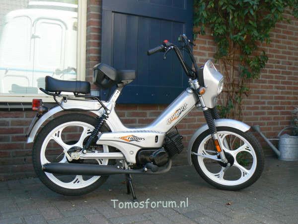 Hedendaags Tomosforum.nl - Galerij SW-58
