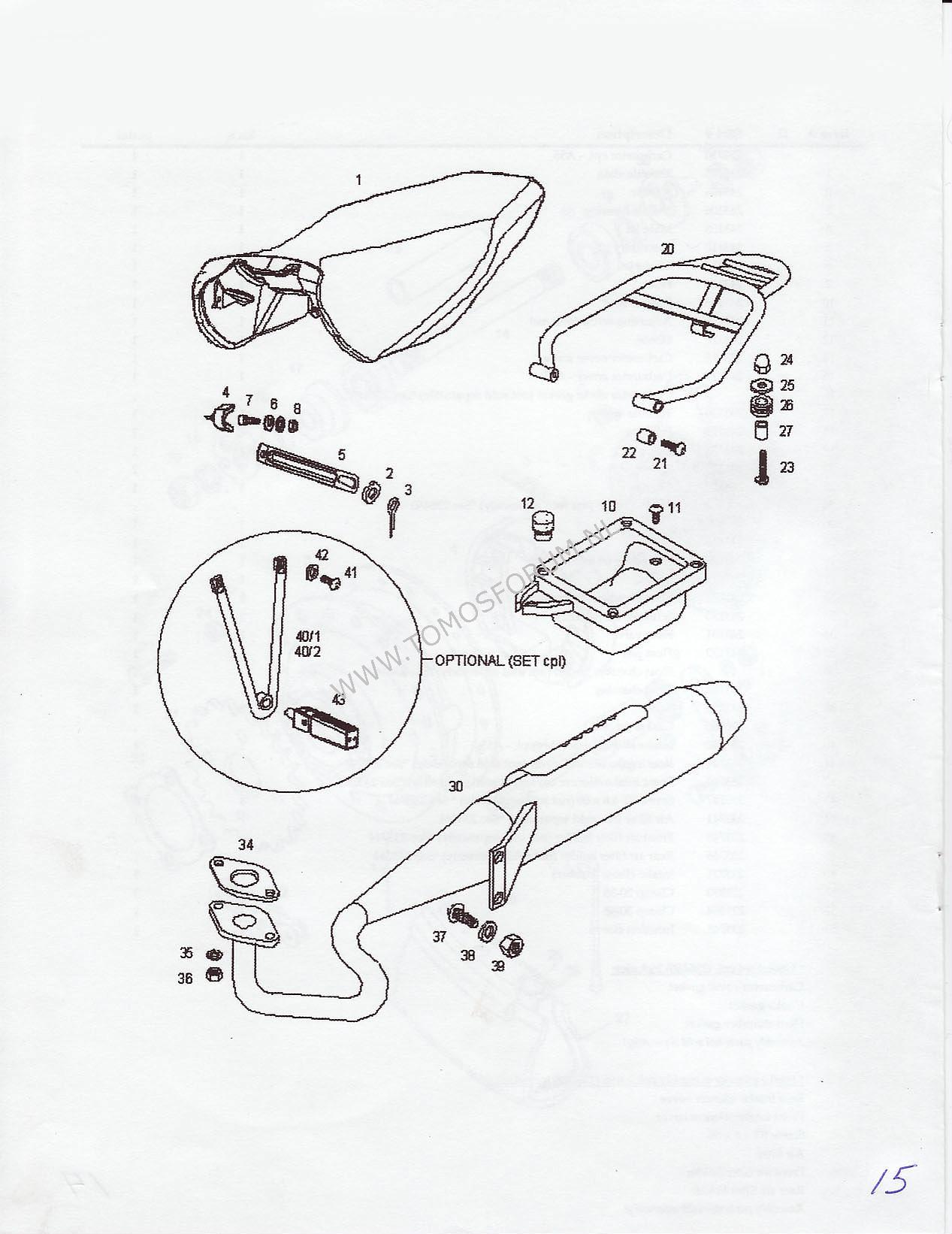 Streetmate Exploded Views Parts Manual Skateboard Diagram Door Op Het Afbeelding Te Klikken Wordt Een Grotere Versie Van Deafbeelding In Nieuw Venster Geopend