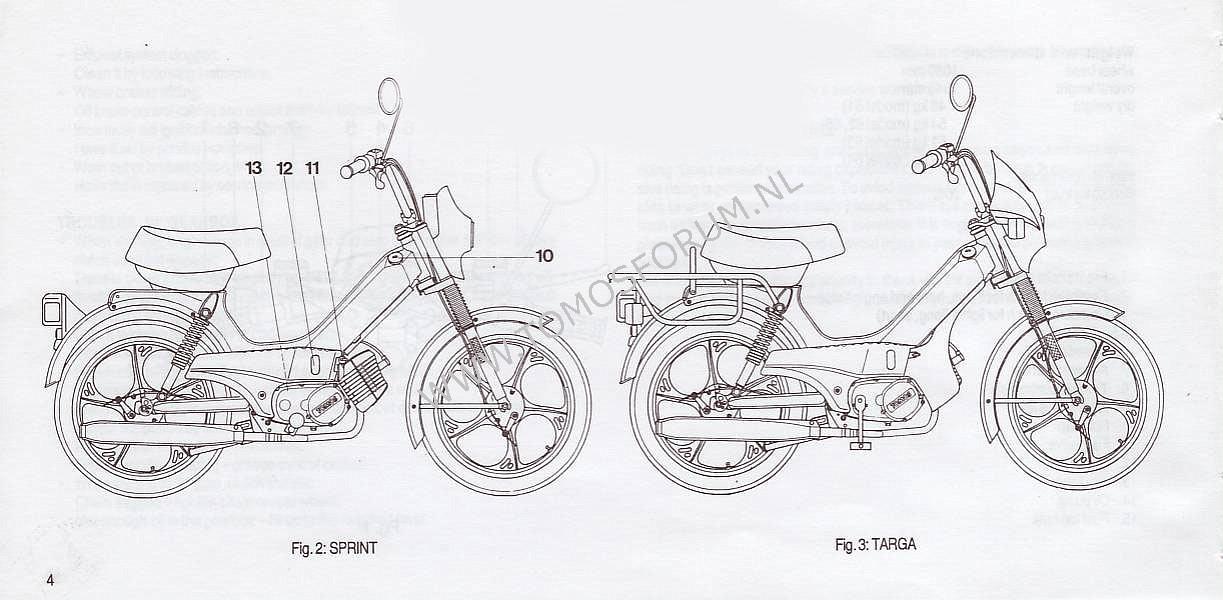 A35 Tomos Manual
